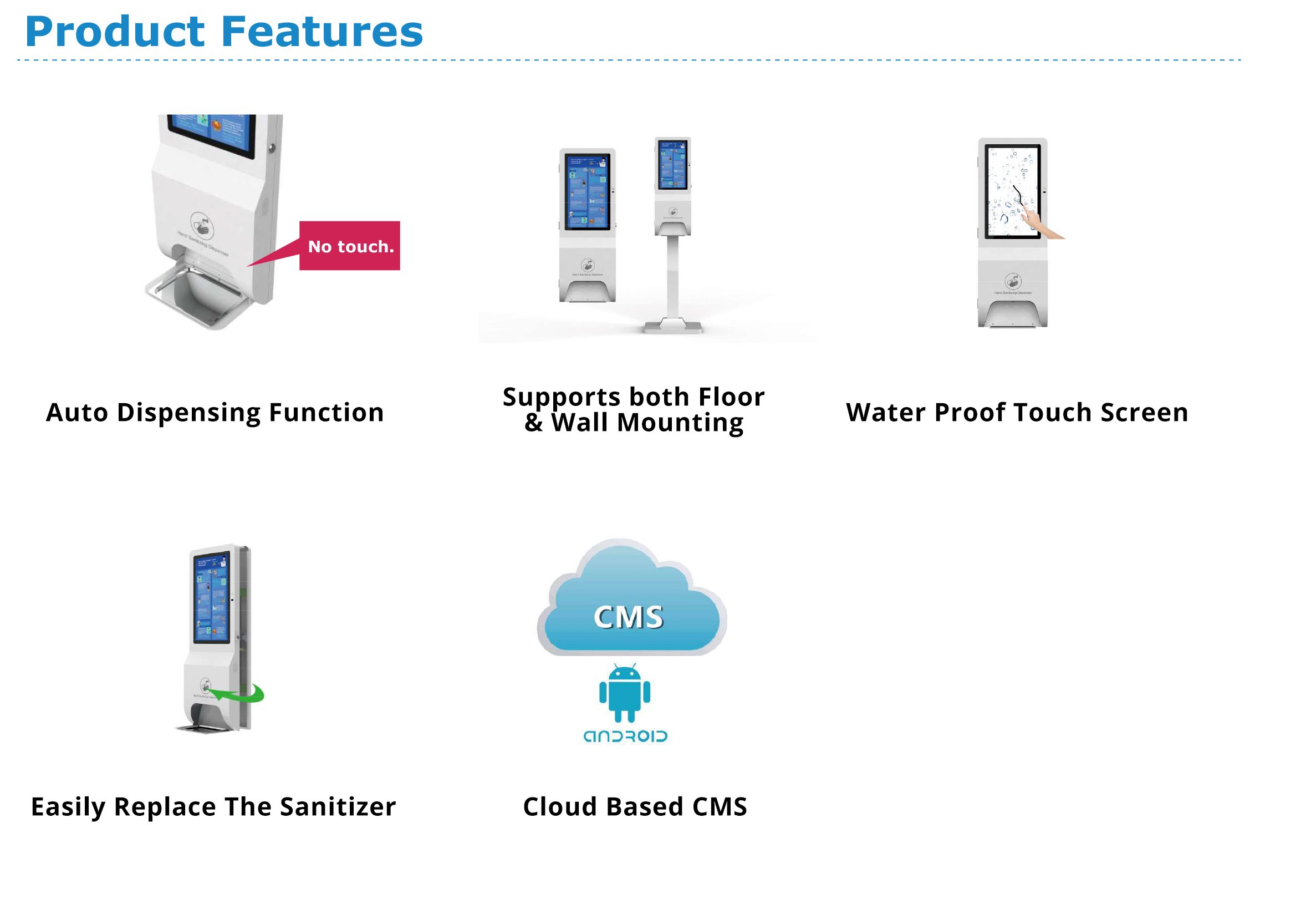 sanitizer-kiosk-features